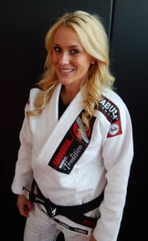 {Amy Harris--Kids/Youth Judo & Bootcamp}